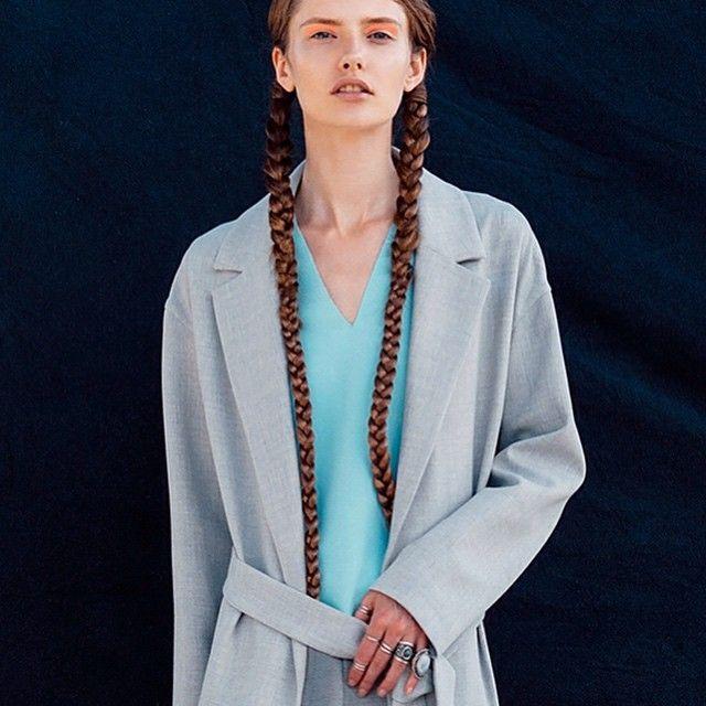 Instagram Insta-Glam: BraidedPigtails   StyleCaster