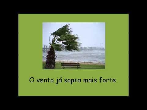 Músicas para o Jardim de infância - O outono - YouTube                                                                                                                                                     More