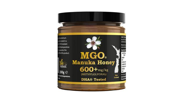 MGO® Manuka Honey 600+