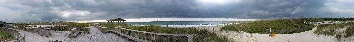 Fort Macon State Park, Atlantic Beach NC