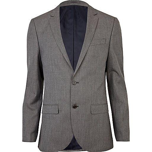 Martin kreeg voor zijn 16de verjaardag van John een grijze vest die hij graag droeg.
