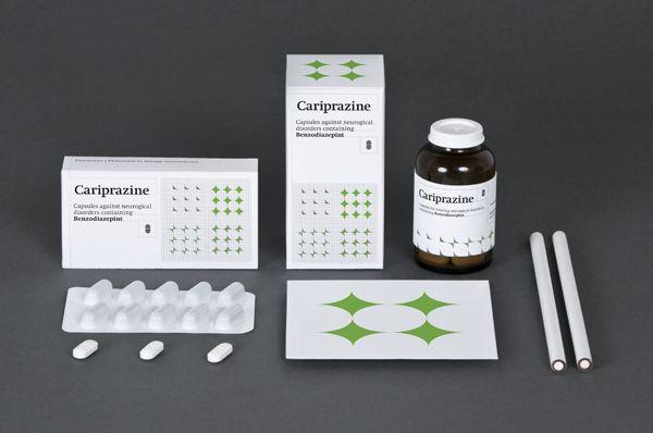 #inspiringbrands _Medicine Package