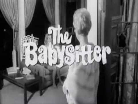 The Babysitter (1969) Trailer