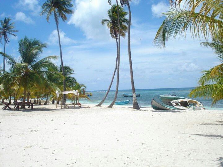 Dominicaanse Republiek ♡