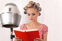 Caffè Letterari: Libri in testa: promozione della biblioteca diffus...