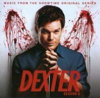 Dexter: Season 6 (Music From The Showtime Original Series)