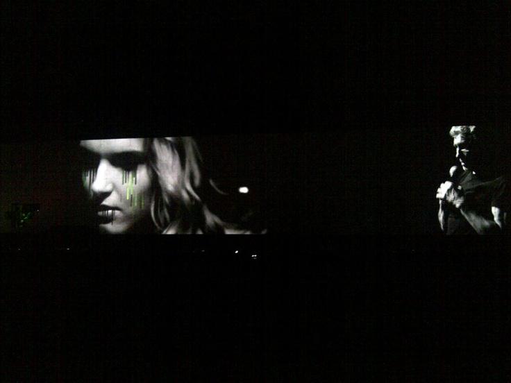 Roger Waters en Chile: la vuelta de Augusto Comte