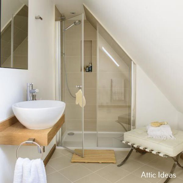 Attic Remodel On A Budget Fixer Upper Family Bathroom Design Shower Room Loft Bathroom