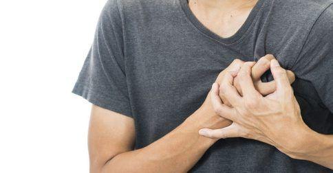 Πρόβλημα στην καρδιά: 6 παράδοξα προειδοποιητικά σημάδια: http://biologikaorganikaproionta.com/health/246153/