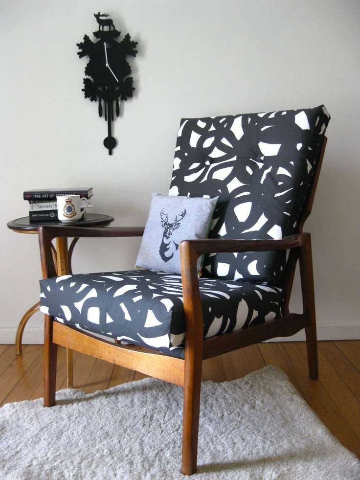 25 best ideas about Retro armchair on Pinterest