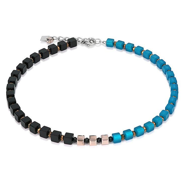 Coeur de Lion Necklace | Coeur de Lion Jewellery