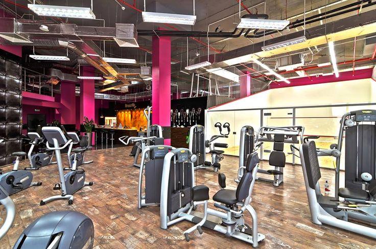 Hotel Rzeszów | Fitness Club