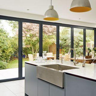 Modern kitchen design ideas | Kitchen | PHOTO GALLERY | Beautiful Kitchens | Hou…