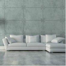 2. Tencuiala Decorativa Concrete Effect