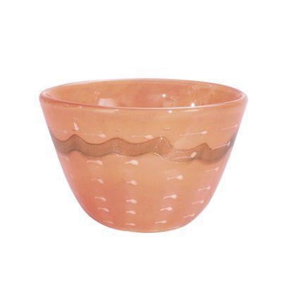 Dale Tiffany PG80143 Salmon Vase