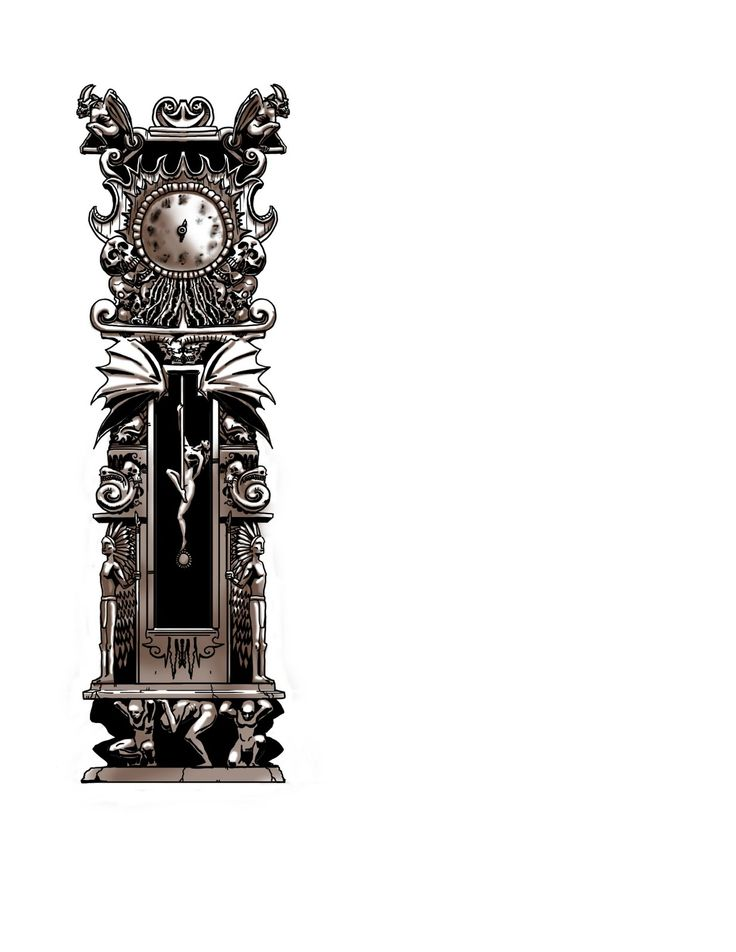 How To Make A Grandfather Clock Woodworking Projects Plans