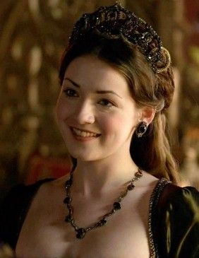 Sarah Bolger - played Mary Tudor in The Tudors TV series