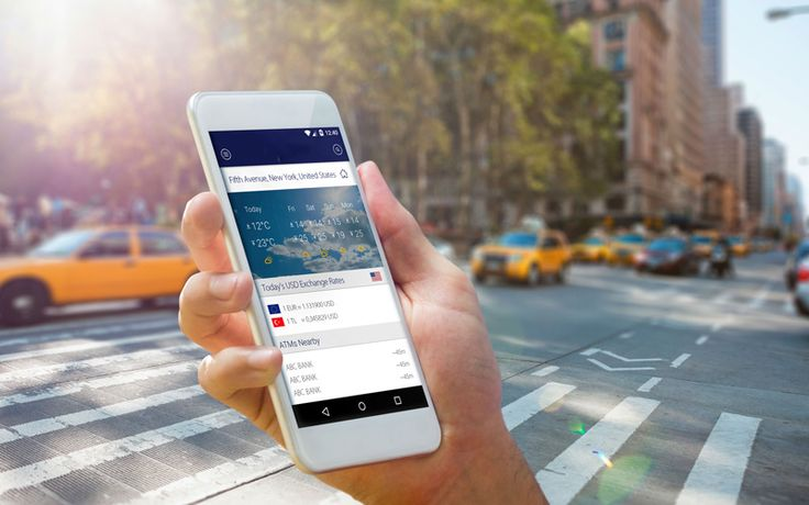 Akıllı telefonlarımıza yüklediğimiz mobil uygulamalar seyahat öncesi, sırası ve sonrası için önemli bir kurtarıcı. Unutulmaz seyahat anıları için kullanm...