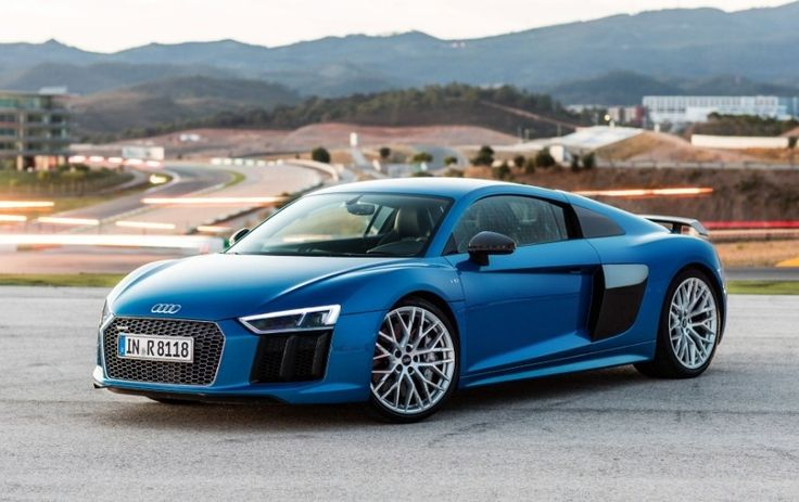 2019 Audi R8 Specs And Price | 2017-2018 Car Reviews