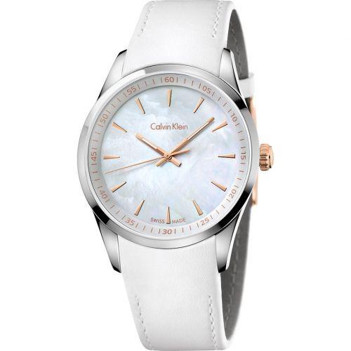 Calvin Klein Watches Horloge K5A31BLG