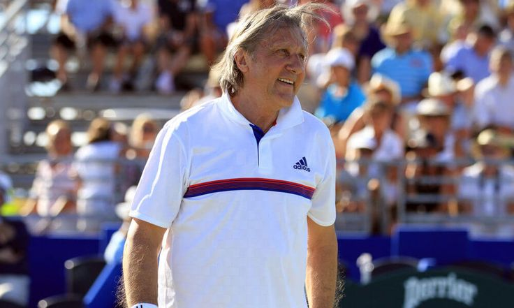 "Ilie Nastase banned from Fed Cup and Davis Cup until 2019 = Ilie Nastase has officially been banned from both the Fed Cup and Davis Cup until at least 2019. Nastase was suspended ""because of his foul-mouthed comments and bad behavior"" as Romania's captain. The latest incident involving....."