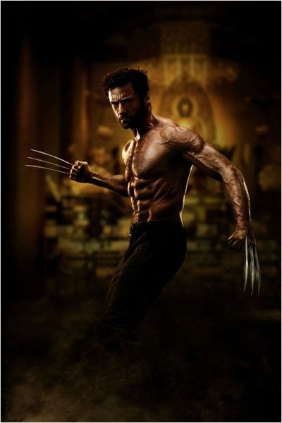 'The Wolverine', la próxima película de Hugh Jackman. #TheWolverine #HughJackman #SensaCine #  http://www.sensacine.com/peliculas/pelicula-146326/