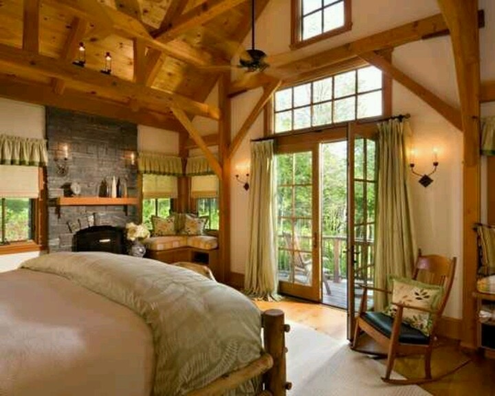 Rustic French Country!!