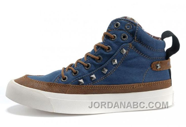 http://www.jordanabc.com/converse-by-john-varvatos-1908-chuck-taylor-studded-collar-all-star-rivet-blue-high-tops-canvas-shoes.html CONVERSE BY JOHN VARVATOS 1908 CHUCK TAYLOR STUDDED COLLAR ALL STAR RIVET BLUE HIGH TOPS CANVAS SHOES Only $56.00 , Free Shipping!