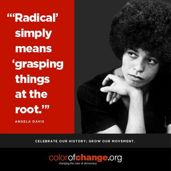 angela davis and feminism essay In the ideals of second wave feminism authors, gloria anzaldúa, angela davis, june jordan, audre lorde, and bonnie morris, redefined the purpose of feminism by.