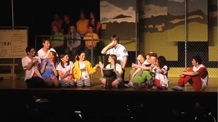 2013 Freddy Awards:  Warren Hills Regional HS - Godspell