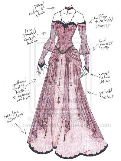 ASHcd - Coronation by LoveLiesBleeding2.deviantart.com on @deviantART