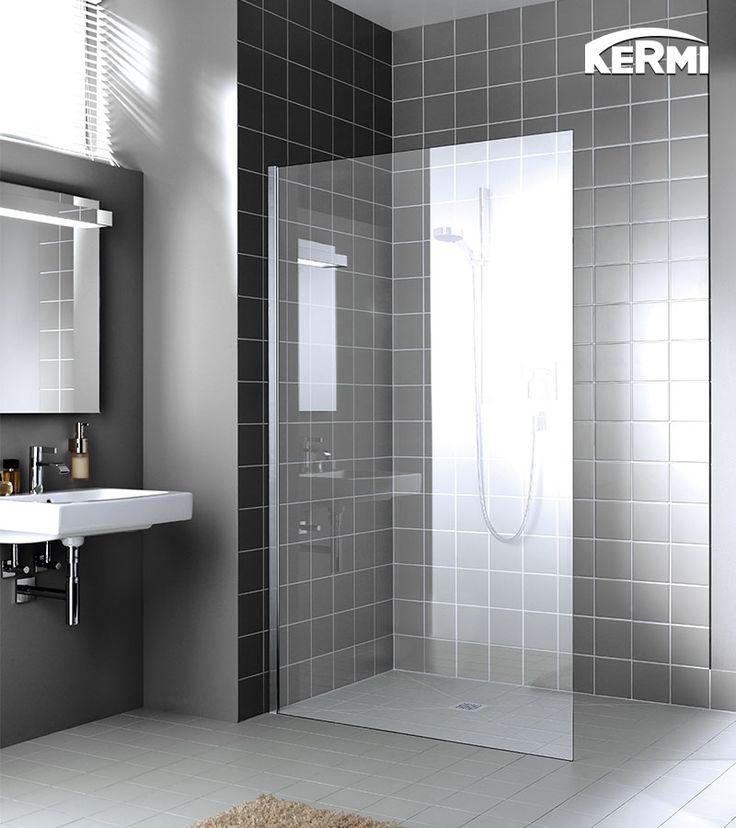 20 besten Duschkabinen Bilder auf Pinterest Badezimmer, Duschen - steckdosen badezimmer waschbecken