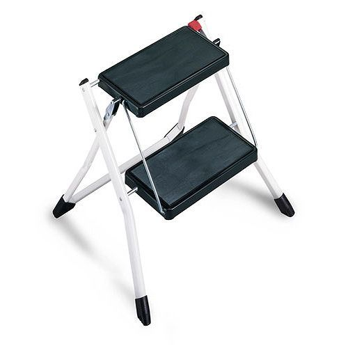 Elegant Polder 2 Step Stool