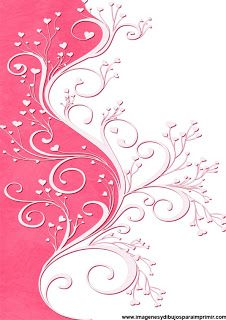 papel de color azul para imprimir: Color Rosa, I Must Try, For, Colors, De Color, Paper, Ideas Para, Rose To, Print