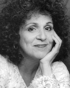 Carol Ann Susi
