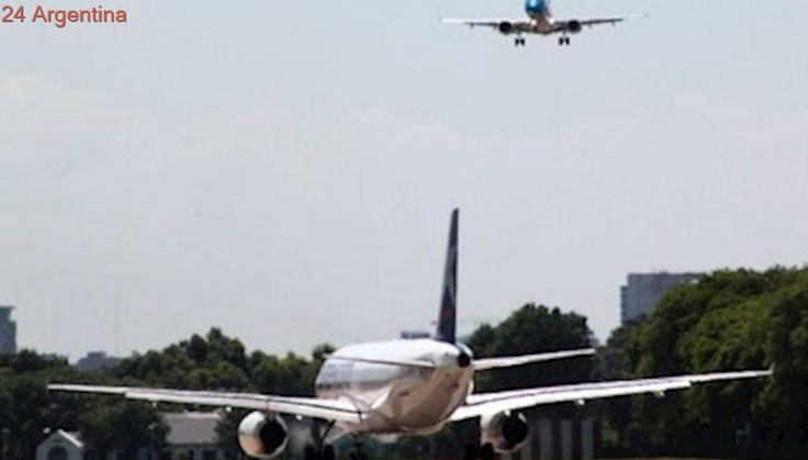 Siete empresas solicitaron 503 nuevas rutas para vuelos regionales, internacionales y de cabotaje