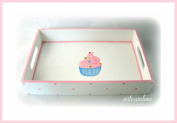Diseño Cupcake by arte.andina