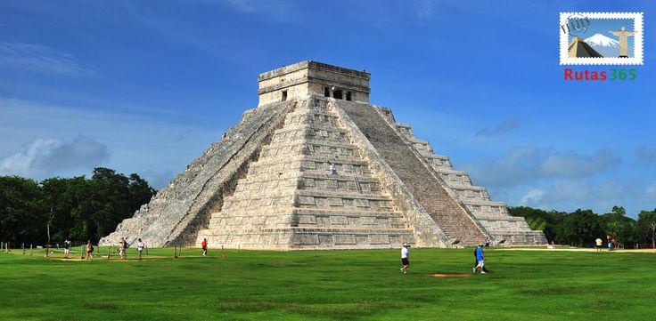 Mexico- Cancún