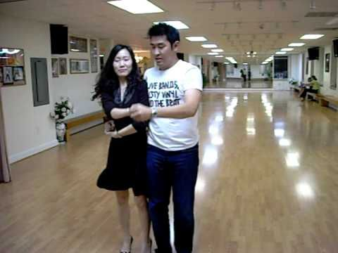 Wedding Dance (Always Classy Foxtrot - Fly Me to the Moon by Frank) - YouTube