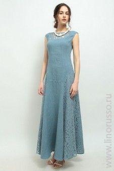 #linen #linorusso #dress #lace #spring #summer #girl #womenswear