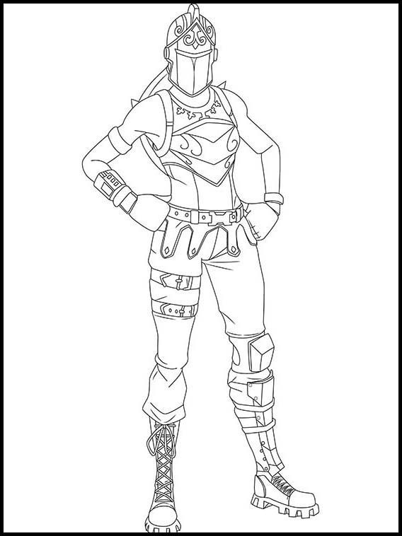 Fortnite 27 Printable Coloring Pages For Kids Printable Coloring Pages Online Coloring Pages Coloring Pages For Kids