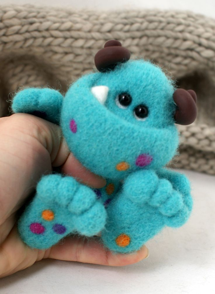 joannazatorska.blogspot.com , #felt , #ooak , #toy , #polandhandmade