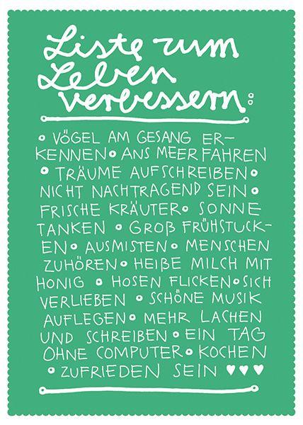 Zu jeder Bestellung über 10 EUR gibt es eine Postkarte umsonst dazu :-) Produkt: Handgezeichnete Postkarte, die liebevoll in Eigenproduktion (s...