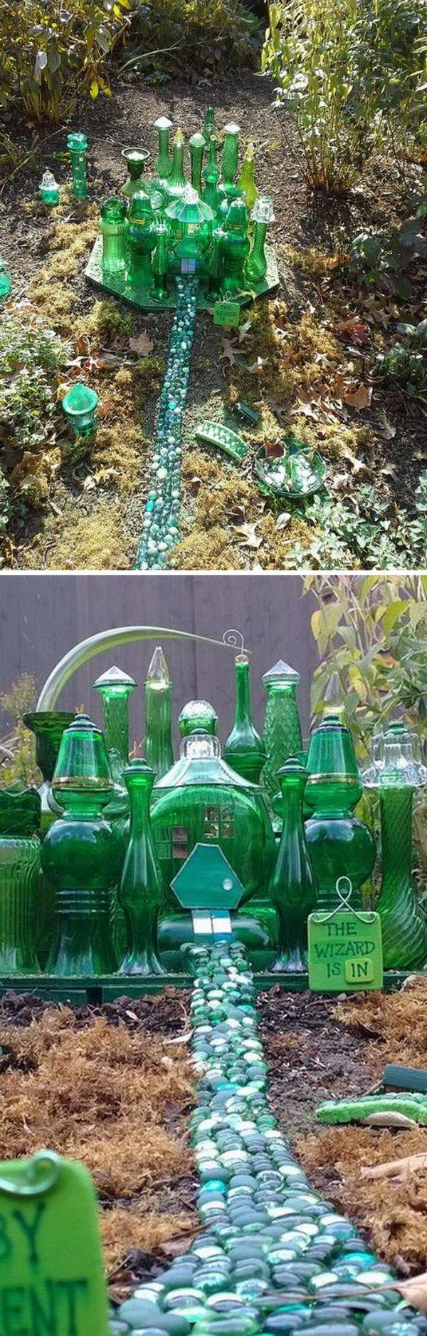 40 fabulous diy fairy garden ideas