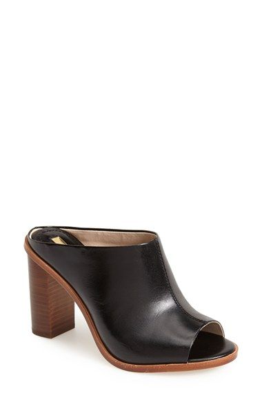 Louise+et+Cie+'Lorena'+Open+Toe+Mule+(Women)+available+at+#Nordstrom