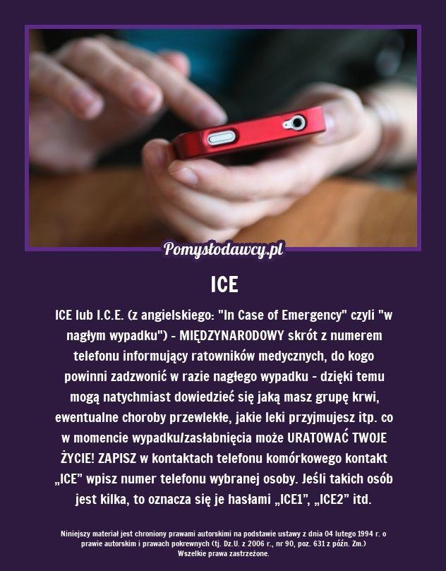 JEŚLI NIE MASZ TEGO W TELEFONIE KONIECZNIE ZAPISZ - TO WAŻNE!
