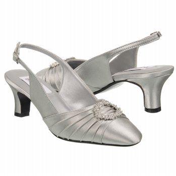 #Dyeables                 #Womens Dress             #Dyeables #Women's #Shoes #(Silver)                 Dyeables Women's Ann Shoes (Silver)                                           http://www.snaproduct.com/product.aspx?PID=5878727