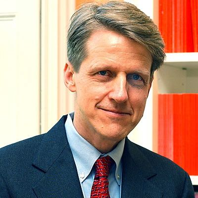Take a Free Course on the Financial Markets with Robert Shiller, Winner of the Nobel Pri...