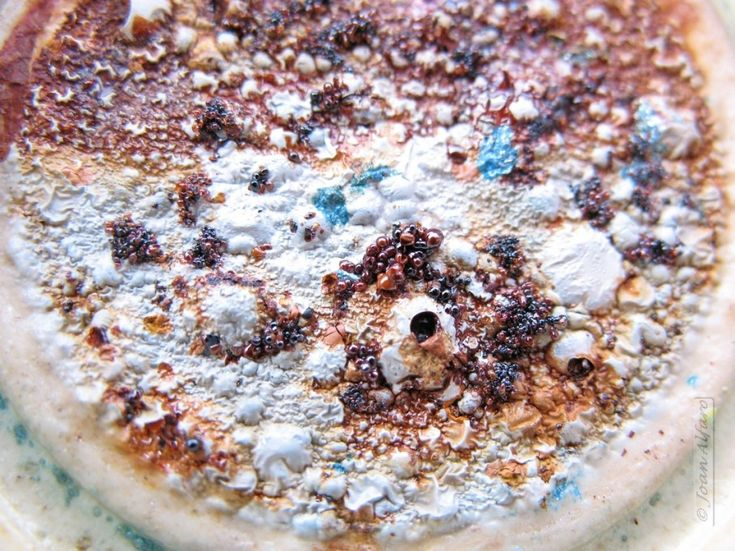 Fotos de oxidacion