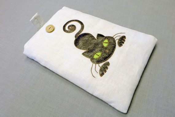 Cat Tablet Case iPad Case Tablet Cover Tablet Sleeve iPad Mini